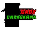 Gady Ewkagamma - poradnik hodowcy